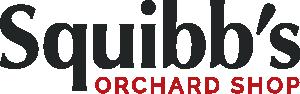 Squibb's Orchard Shop Logo